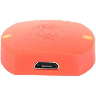 Spinway Badminton Racket Sensor Red Motion Tracker Motion Analyzer Bluetooth 4.0 Wireless