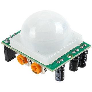 PIR Motion Detection Sensor Module TD-PIR