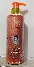 Original Jiaobi Whitening White Sunscreen Perfume Body Lotion Jiaobi Lotion