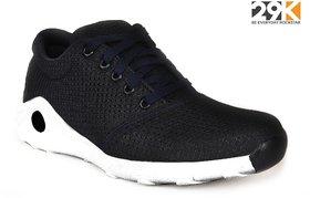 29K Blue Lace-up Sport Shoes For Men's