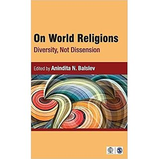 On World Religions Diversity, not Dissension