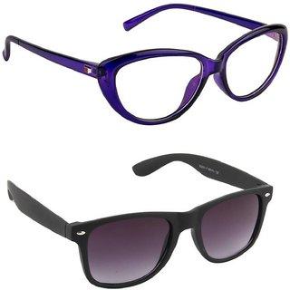men  women sunglasses combo