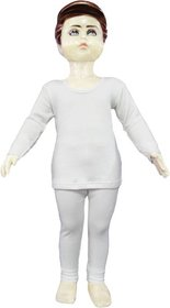Tahiro White Thermal Set - Pack Of 1