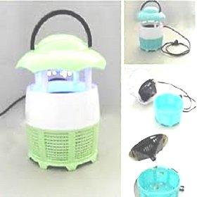 USB Killer Mosquito Killer Lamp LED Trap