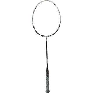 New Mizuno Razor Blade 507 Unstrung Badminton Racquet- Japan - Original Sold by-Helion NEXT SPORTS