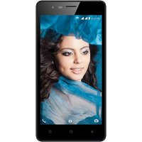 Intex Aqua 5.5 VR+ (4G VoLTE,  2GB, 16GB) Black