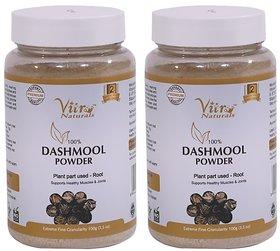 Dashmool Powder 100 gm Set of 2