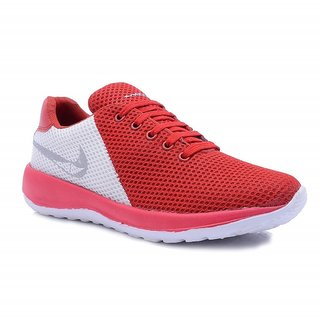 Aadi Men's Red New Look Training Sport Shoes