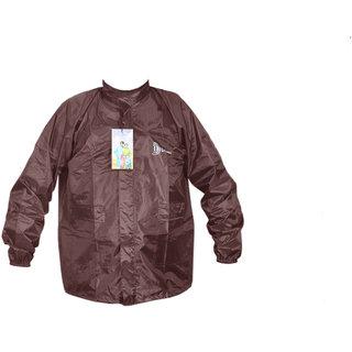 Dynamic Mens Waterproof Raincoat with Paint Rain Suite (Assorted Colour)