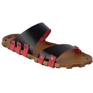 Feet Beat Smart And Trendy Casual Slippers