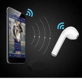 NEW BOX Mini Bluetooth Earphone Wireless