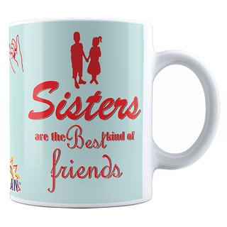Buy Friendship quotes Printed Tea And Coffee Mug for friend Online ...