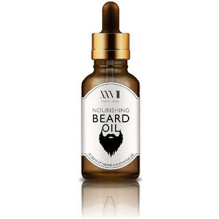 Nourishing Beard Oil