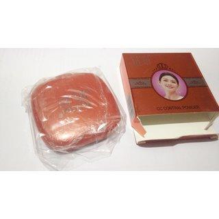 Shopfever Jiaobi Cc Contral Powder Jiaobi Compact Powder