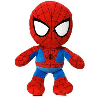 Spider Man From Avengers 35cms Soft Toys Plush Stuffed Toys - 4 cm