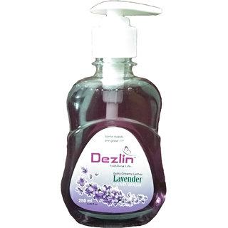 Dezlin Lather Lavender Hand wash 250ml