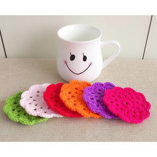 Handmade Table Coasters