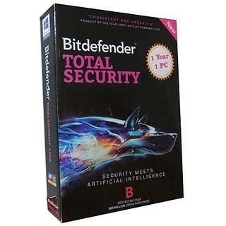 битдефендер ключ 2018