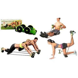 Revoflex Rubberised Body Fitness Exercise