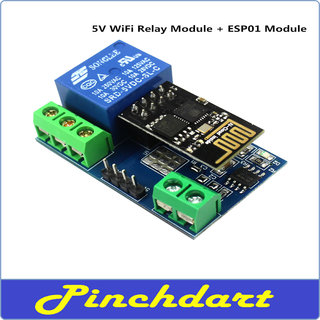 ESP8266 5V WiFi Relay Module Things Smart Home Remote Control Switch Phone  APP For Arduino And DIY Projects