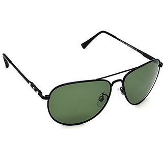 d05c91d535 Buy HRINKAR Men s Green Mirrored Aviator Sunglasses Online - Get 76% Off