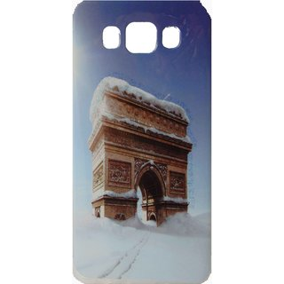 DESIGNER PRINTED BACK COVER FOR SAMSUNG J 7 2016  BY ALIVE