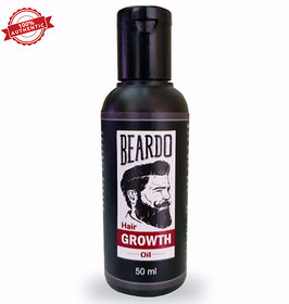 Beardo Hair Growth Oil 50Ml