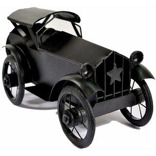 BuzyKart Wrought Iron Beautiful Vintage Cars / Toys / Car / Showpiece / Wrought Iron Car Decor