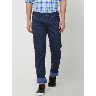 Integriti Men's Grey Skinny Fit jeans