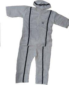 Prisoner Or Qaidi Fancy Dress Costume For Kids