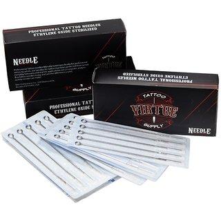 Virtue Magnum Tattoo Needles (Pack of 50) (1207M1)