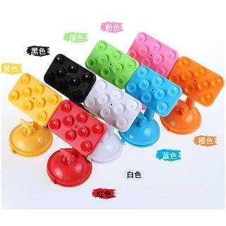 Buy 1 Get 1 Free Ksj Desktop Suction Cup Holder For Cell Phones