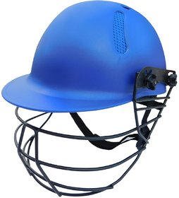 Samrat Top value Cricket Helmet(Size'M')
