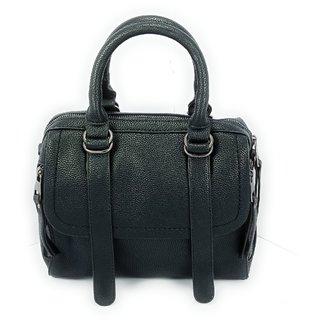 Wonder Stylish Casual Shoulder Bag With Sling Belt Women  Girl's Handbag