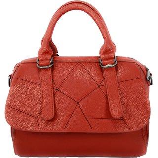 890680c06f18 Buy Wonder Stylish Casual Shoulder Bag With Sling Belt Women Girl s Handbag  Online - Get 45% Off