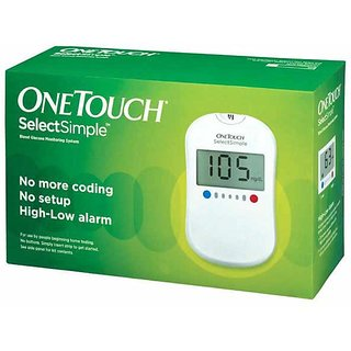 johnson johnson one touch glucometer