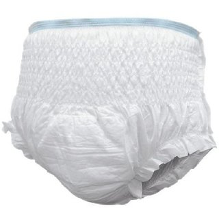 1dd40c20680 Buy SHI ADULT DIAPER PULL UP PACK OF 10 LARGE SIZE Online - Get 64% Off