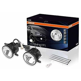 Osram LED Fog Lamp Assembly 201 Bulb (12V)