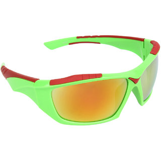 14cc3c78662f Zyaden Multi Wrap-around UV Protection Unisex Sunglass-SPORT-SUNGLASSES-24