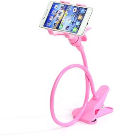 Universal Flexible 360 Mobile Stand Long Lazy Mobile Holder (Colour May Vary)
