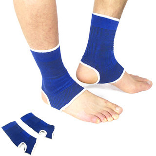 Ankle Support Pair for All