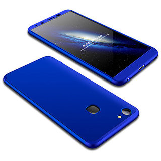 new style 44af9 a992f A ADEE Nokia 5 Back Cover iPaky 360 Degree Full Body Comfortable Protection  Case by A ADEE 000167