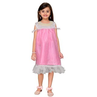 fdd99f3d84f Buy Adiva Girl s Party Wear Dress For Kids Online - Get 75% Off