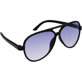 2f6b31c5fa7 Buy Derry Aviator Sunglass in Blue Shade Online - Get 82% Off