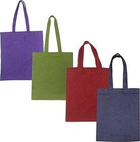 Ryan Overseas Shopping Cotton Bag