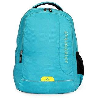 Aristocrat Zen 2 Laptop Backpack Sea Blue