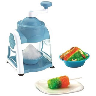 Dhyan Manual Gola Maker - Blue