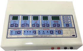 Interferential Therapy Unit Feather touch 45 Programs
