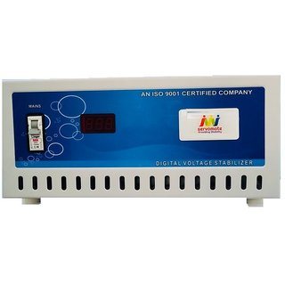 Servomate 5 KVA Stabilizer 90v   300v Mainline Voltage Stabilizers