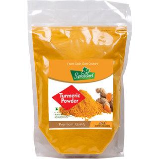 Premium Quality Organic Turmeric Powder